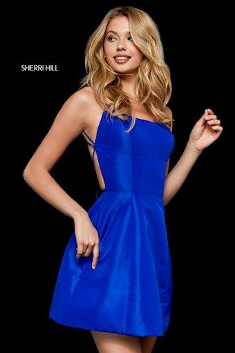 Sherri Hill Style #52154