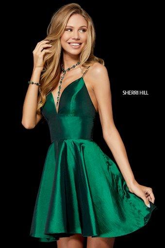 Sherri Hill Style #52155