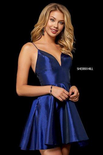 Sherri Hill 52155