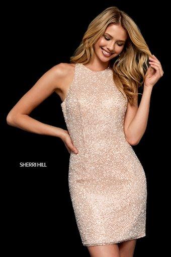 Sherri Hill Style #52164
