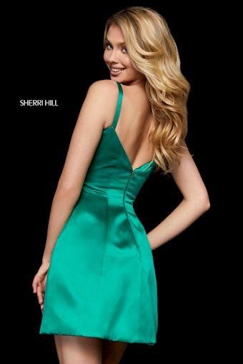 Sherri Hill Style #52167