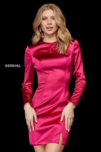 Sherri Hill 52168