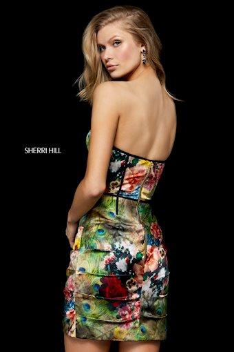 Sherri Hill 52169