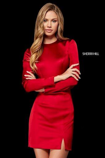 Sherri Hill Style #52176