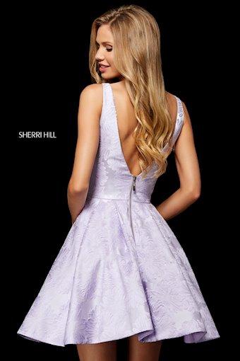 Sherri Hill Style #52177