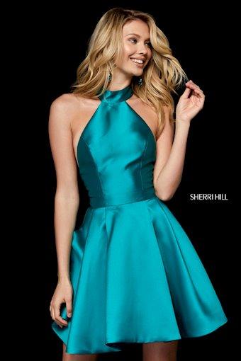 Sherri Hill 52181