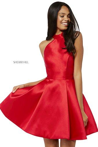 Sherri Hill Style #52181