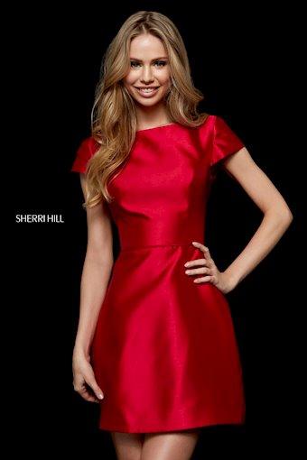 Sherri Hill 52182