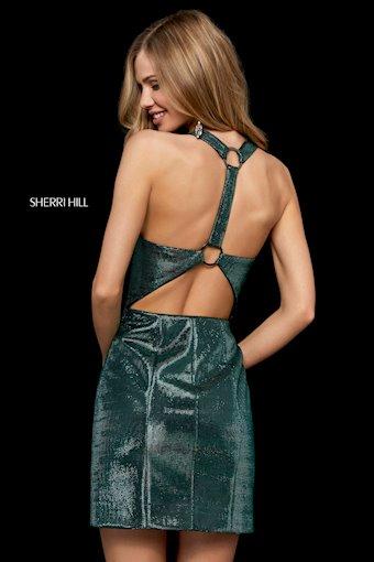 Sherri Hill Sherri Hill Style #52186