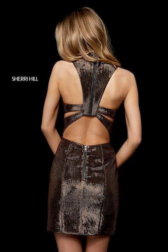 Sherri Hill 52188