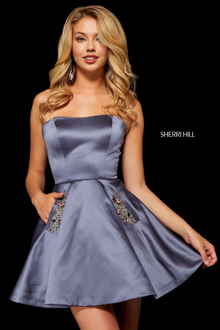 Sherri Hill 52190