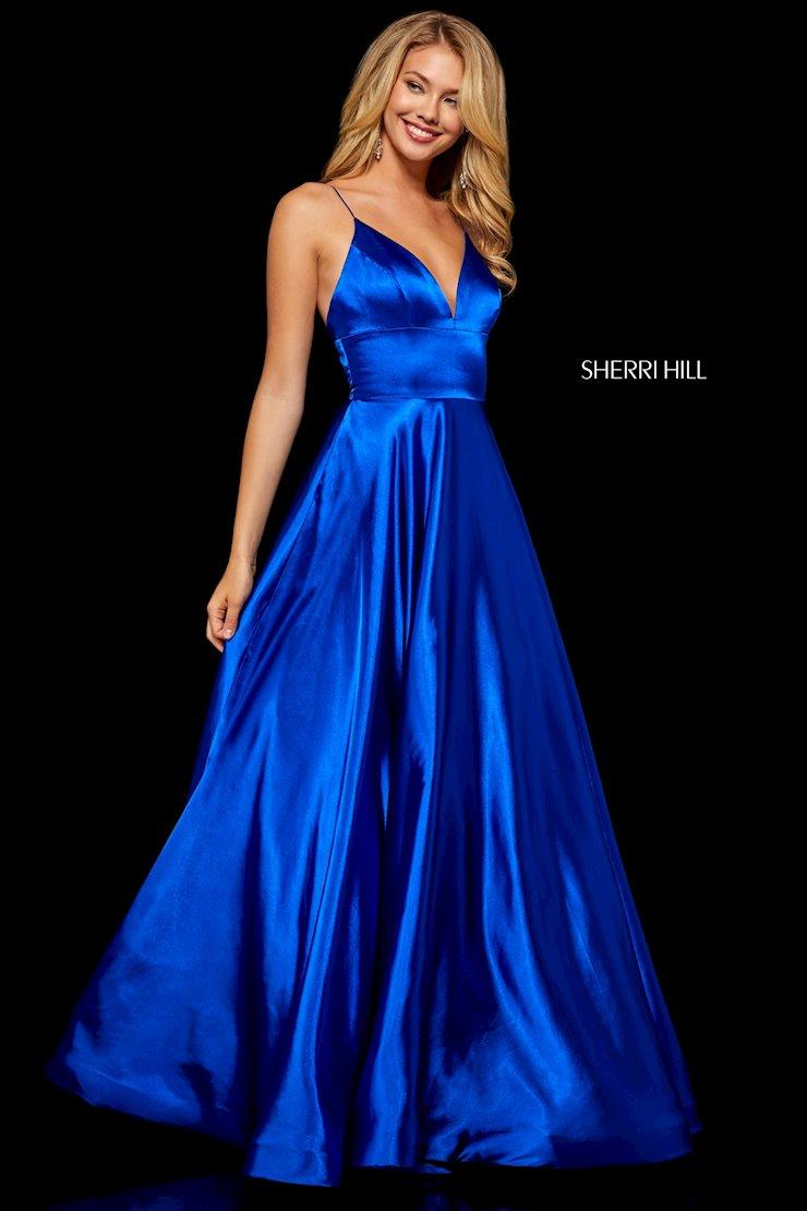 Sherri Hill Style #52195 Image