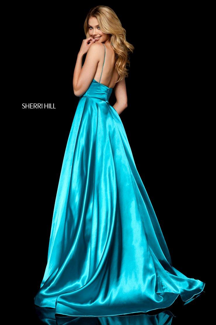 Sherri Hill Style 52195