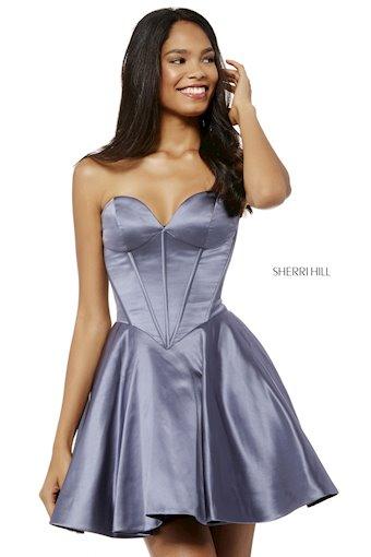 Sherri Hill Style #52197
