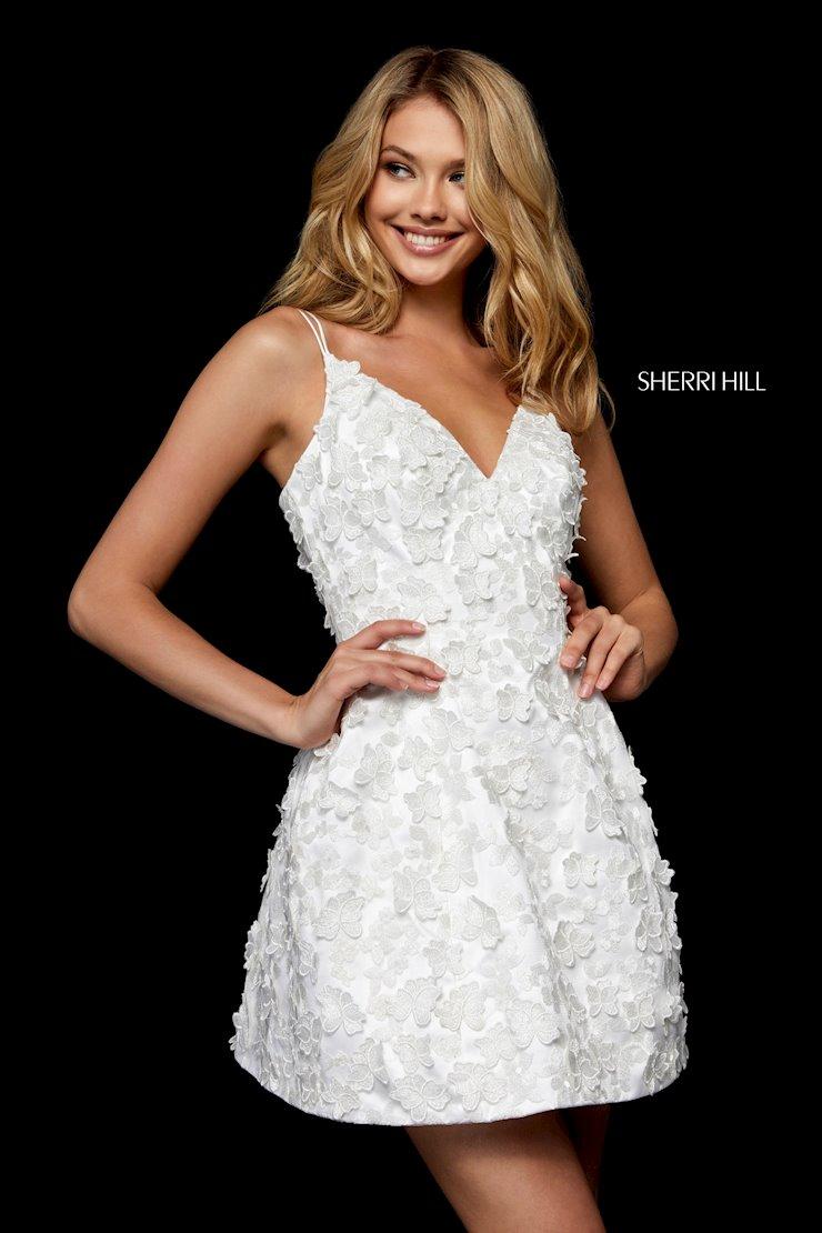 Sherri Hill 52198