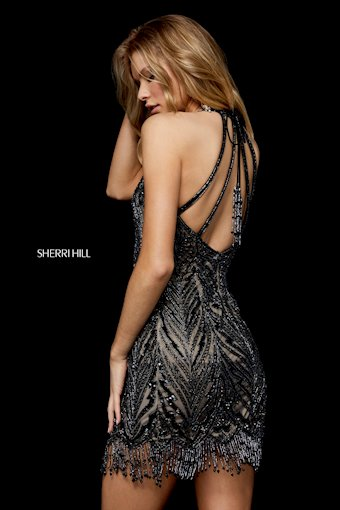 Sherri Hill 52199