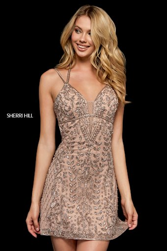 Sherri Hill Sherri Hill Style #52200