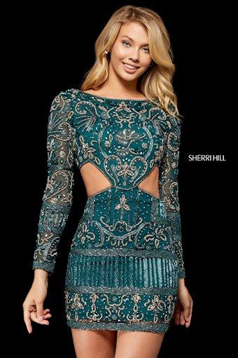 Sherri Hill Style 52201