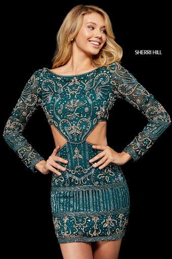 Sherri Hill Sherri Hill Style #52201