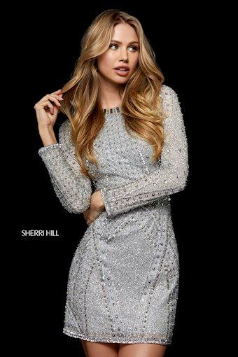 Sherri Hill 52202