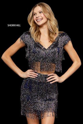 Sherri Hill Style #52203