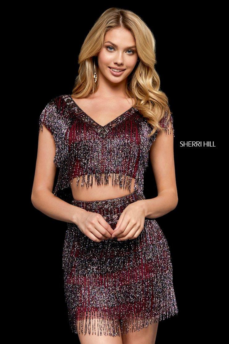 Sherri Hill 52203