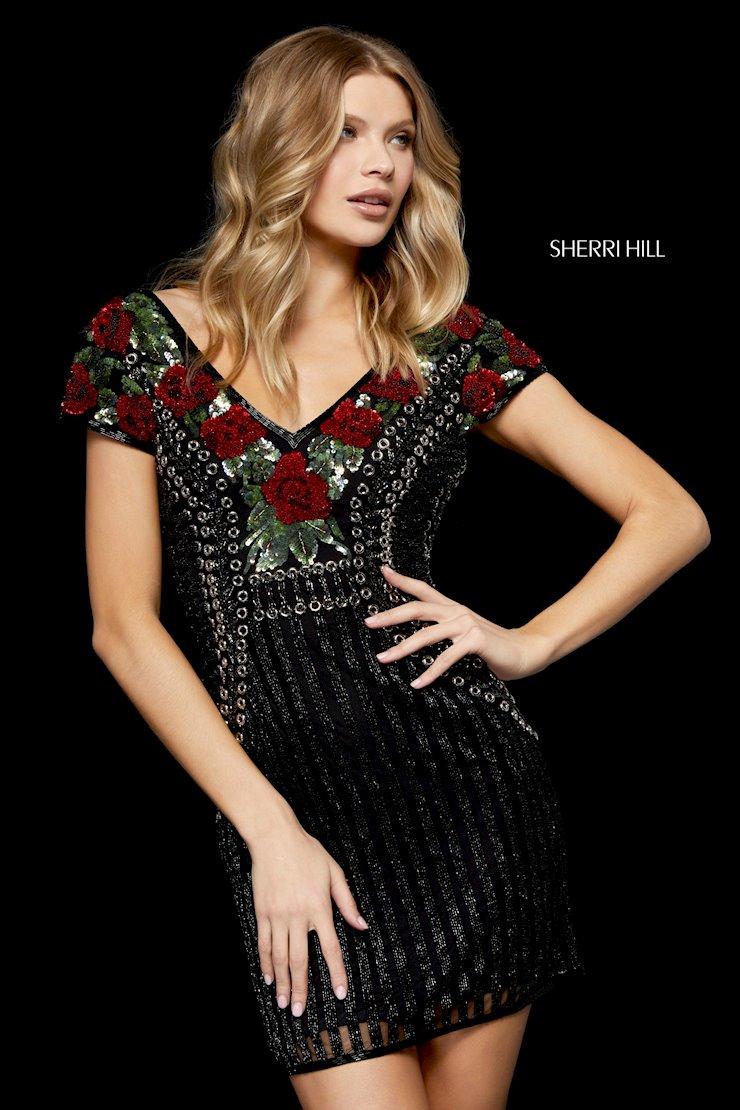 Sherri Hill 52209