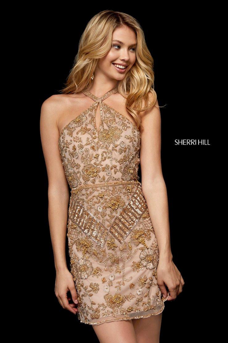 Sherri Hill 52210
