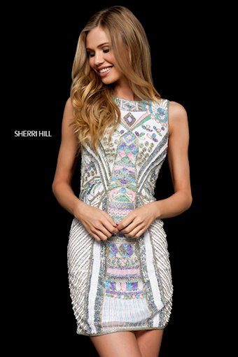 Sherri Hill Style #52212
