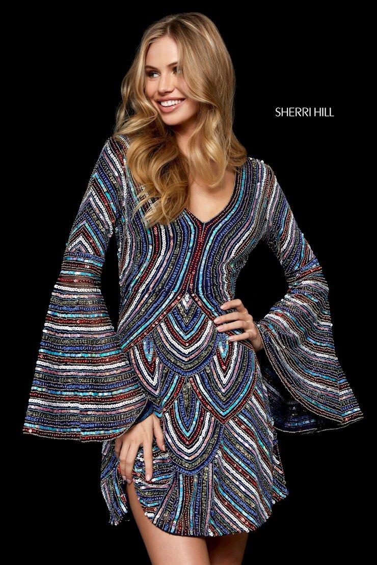 Sherri Hill 52215