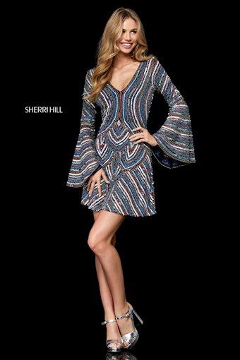 Sherri Hill Style #52215