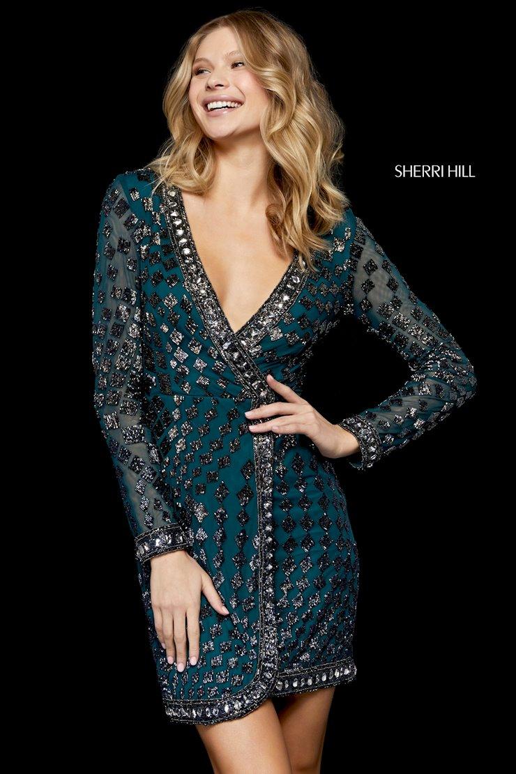 Sherri Hill 52221