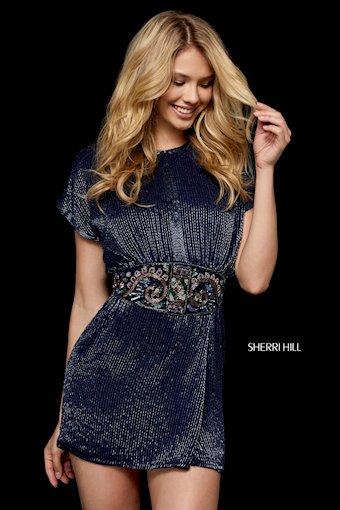 Sherri Hill Style #52223