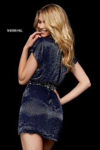Sherri Hill 52223