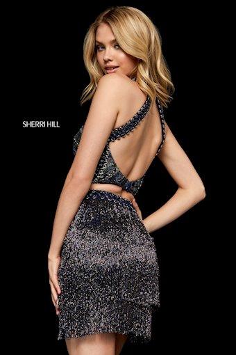 Sherri Hill Style #52225