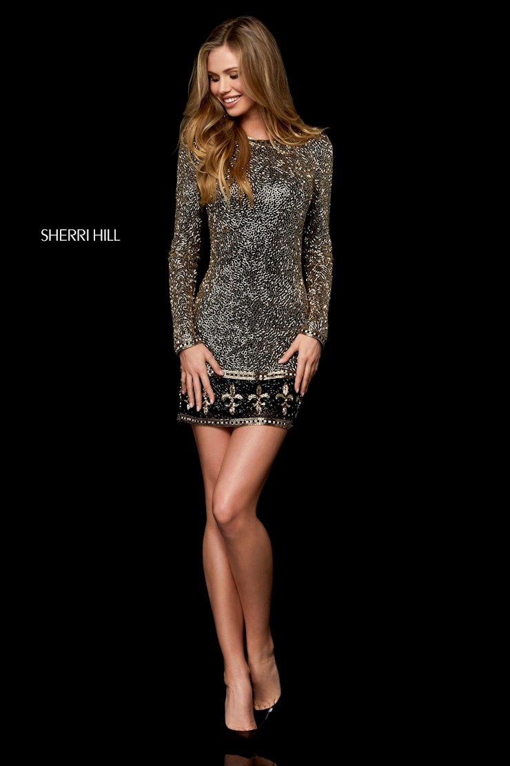 Sherri Hill Style #52228