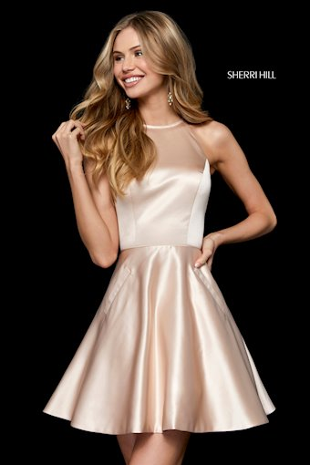 Sherri Hill Sherri Hill Style #52232