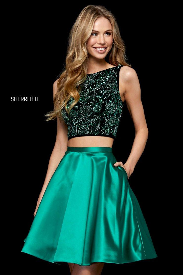 Sherri Hill Style #52237
