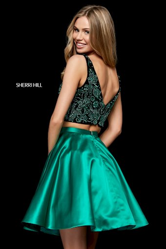 Sherri Hill Sherri Hill Style #52237