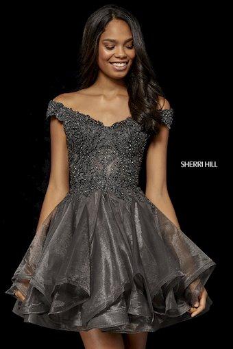 Sherri Hill 52239