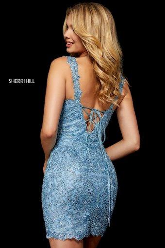 Sherri Hill Style #52241