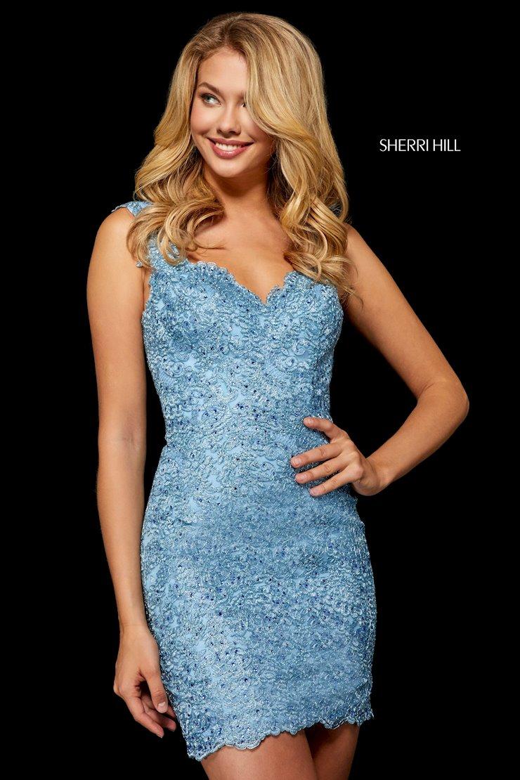Sherri Hill 52241