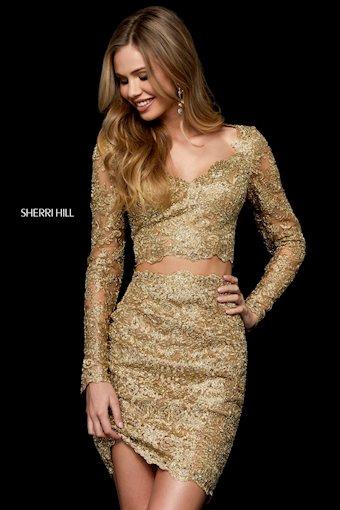 Sherri Hill Style #52243