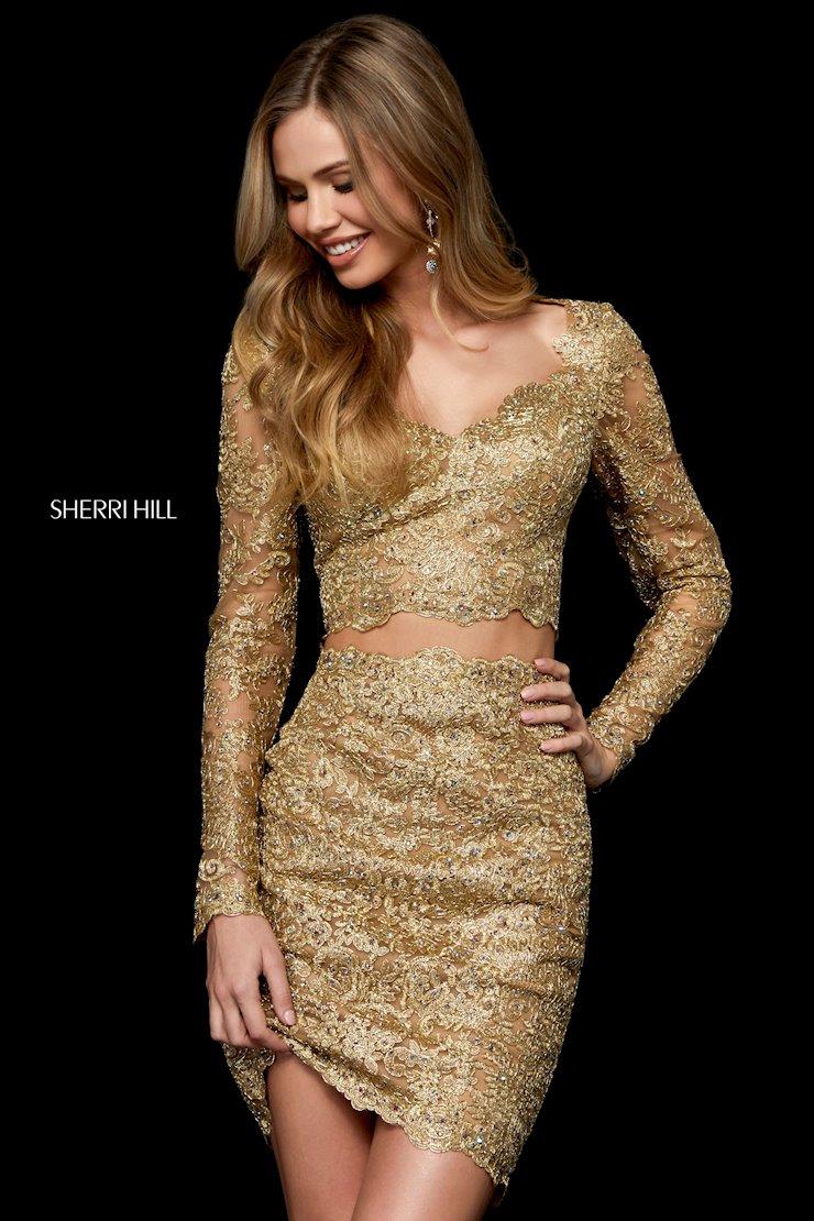 Sherri Hill 52243