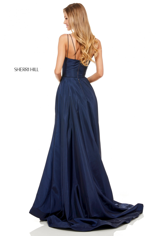 48bbbedc4e4 Sherri Hill - 52245