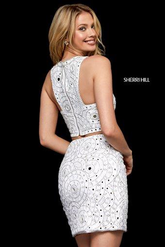 Sherri Hill Style #52250