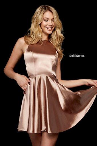 Sherri Hill 52254