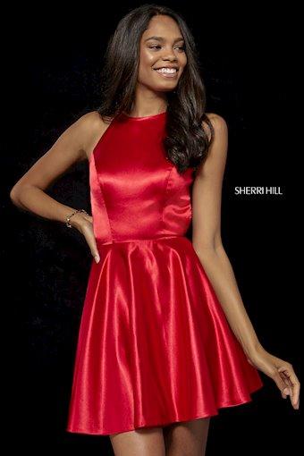 Sherri Hill Style #52254