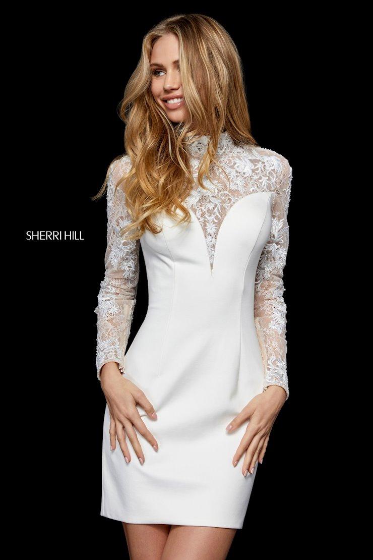 Sherri Hill 52259