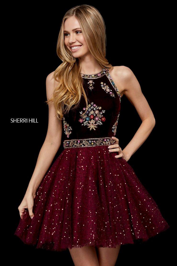 ef769ab0e9 Sherri Hill Prom Dresses